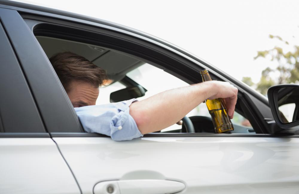 Getting Bail after a First-Offense DUI