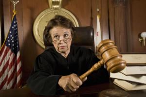 When Judges Decide Bail
